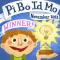 PiBoIdMo 2012 Winner