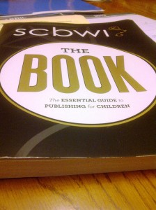 SCBWI's The BOOK Essential Guide to Publishing
