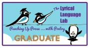 Lyrical Lang Lab Grad