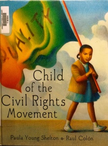 Child of Civil Rights Mvmt