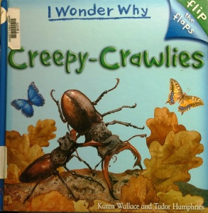 Creepy-Crawlies 1