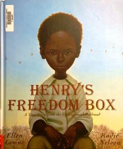 Henrys Box 1
