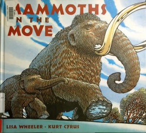 Mammoths on the Move 1