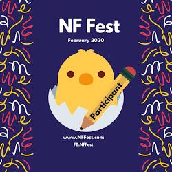 NF Fest Participant Badge